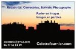 carte de visite colette